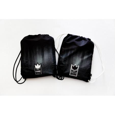 KiNGZ Kimono/Gi BJJ Sovereign 2.0 Czarne 6