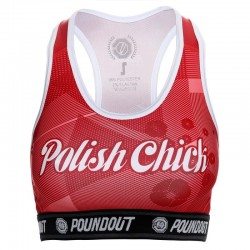 Poundout Top Damski Polish Chick 1