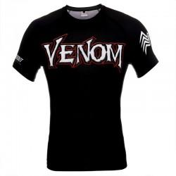 Poundout Rashguard Marvel Venom 1