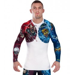 Ground Game Rashguard...