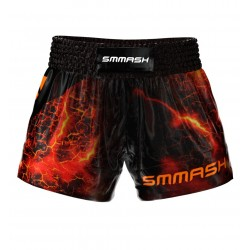 Smmash Spodenki Muay-Thai Diablo 1
