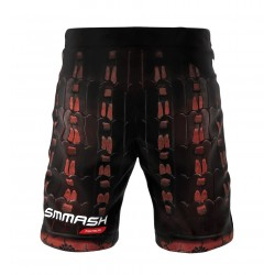 Smmash Spodenki MMA Samurai 1