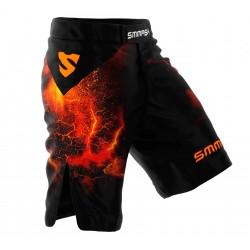 Smmash Spodenki MMA Diablo 1