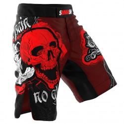 Smmash Spodenki MMA Skull 1