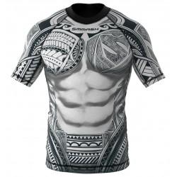 Smmash Rashguard Maori...