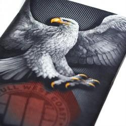 Pitbull Komin Wielofunkcyjny White Eagle 1