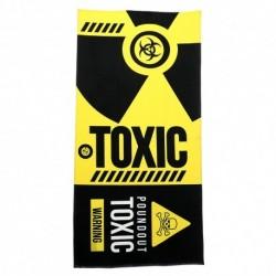Poundout Ręcznik frotte Toxic 1