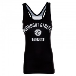Poundout Tank Top Damski...