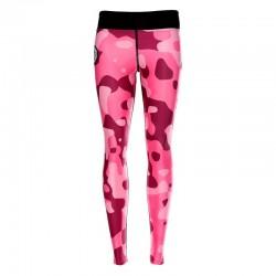 Poundout Leginsy Damskie Pink