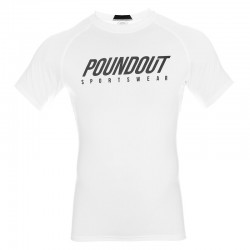Poundout Rashguard Pure
