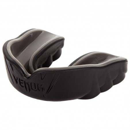 Venum Ochraniacz Na Zęby Challenger Czarny/Czarny 2
