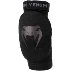 Venum Ochraniacze Łokci Czarne/Czarne 1