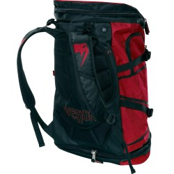 Venum Plecak Challenger Xtreme Czerwony 1