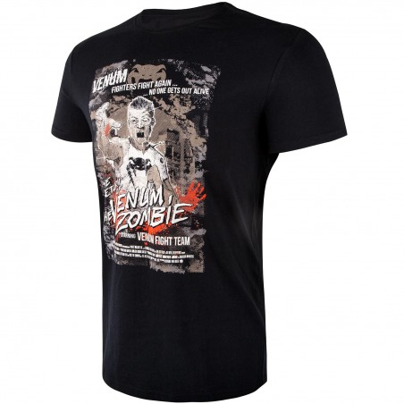 Venum T-shirt Zombie Return Czarny 3