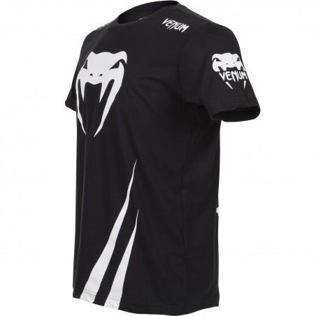 Venum T-shirt Challenger Czarny 3