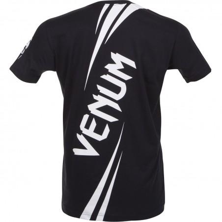 Venum T-shirt Challenger Czarny 4