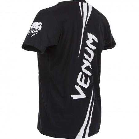 Venum T-shirt Challenger Czarny 5