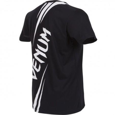 Venum T-shirt Challenger Czarny 6