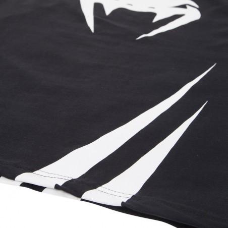 Venum T-shirt Challenger Czarny 8