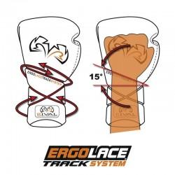 Rival Rękawice bokserskie RS1 Pro Sparring Czerwone 1
