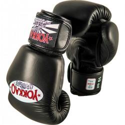 Yokkao Rękawice bokserskie Matrix Czarne 1