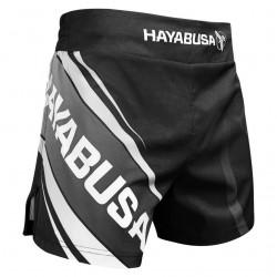 Hayabusa Spodenki do Kickboxingu 2.0 Czarne 1