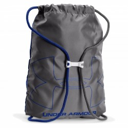Under Armour Ozsee Sackpack Granatowy 1