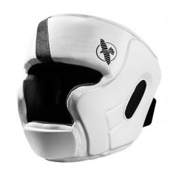 Hayabusa Kask Bokserski T3 Biały/Czarny 1