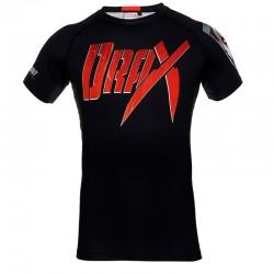 Poundout Rashguard Marvel Drax