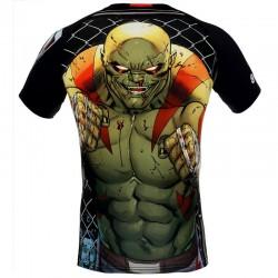 Poundout Rashguard Marvel Drax 1