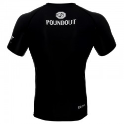 Poundout Rashguard Just Deadlift 1