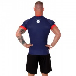 Poundout Rashguard Biceps King 1