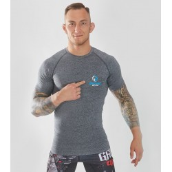 Ground Game Rashguard Light...