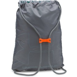 Under Armour Ozsee Sackpack Szary 1