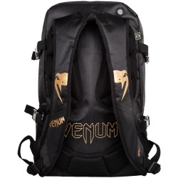 Venum Plecak Challenger Pro Czarny/Złoty 1