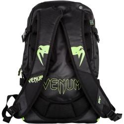 Venum Plecak Challenger Pro Czarny/Zielony 1