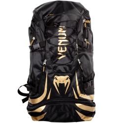 Venum Plecak Challenger Xtreme Czarny/Złoty 1