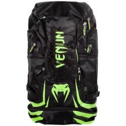 Venum Plecak Challenger Xtreme Czarny/Zielony 1