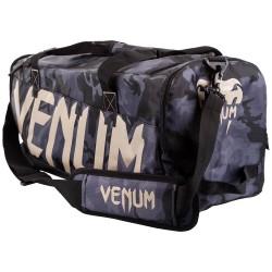 Venum Torba Sportowa Sparring Dark Camo 1