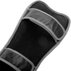 Venum Ochraniacze Piszczeli Challenger Czarne/Szare 1