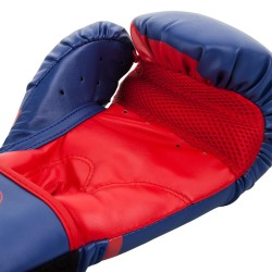 Venum Rękawice bokserskie Challenger 2.0 Niebieskie/Czerwone 1