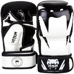 Venum Rękawice sparingowe do MMA Impact Białe 1