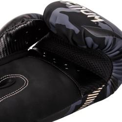 Venum Rękawice bokserskie Impact Dark Camo 1