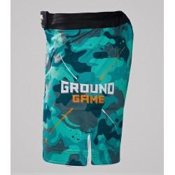 Ground Game Spodenki MMA Moro 1