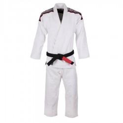 Tatami Kimono/Gi do BJJ dla Dzieci Nova Mk4 Białe 1