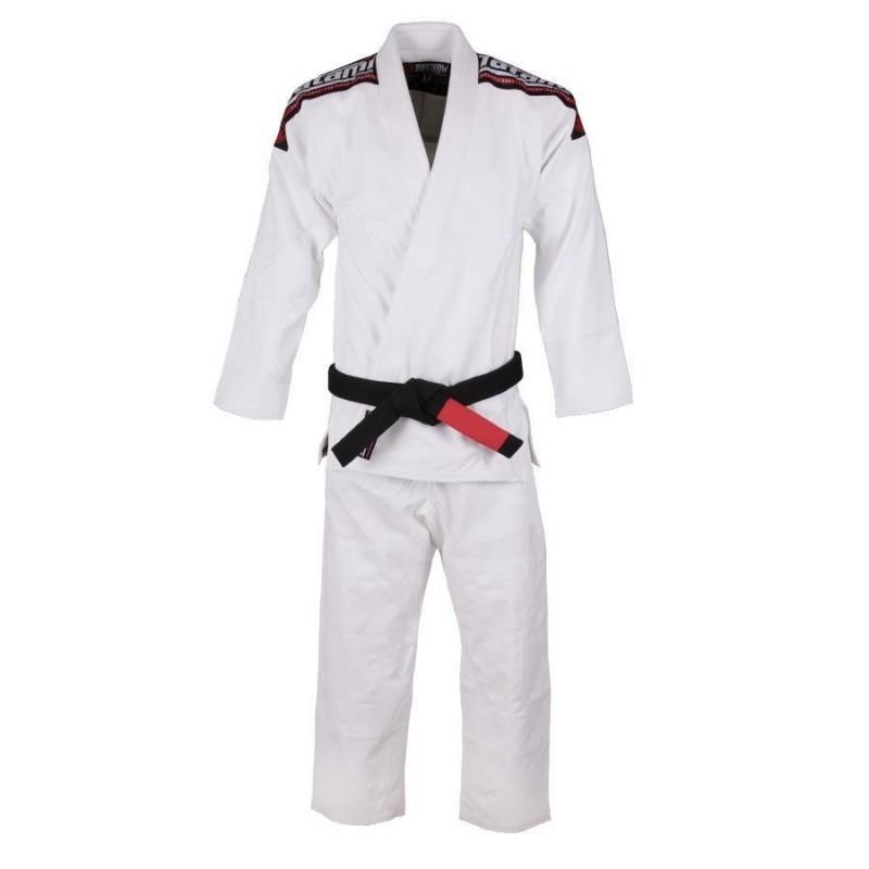 Tatami Kimono/Gi do BJJ dla Dzieci Nova Mk4 Białe