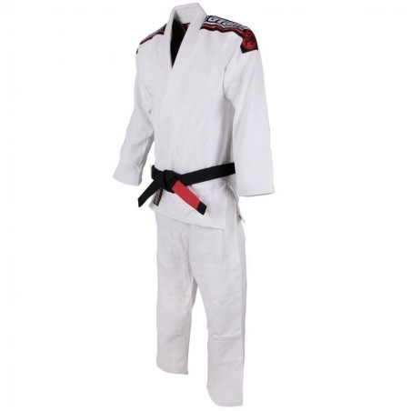 Tatami Kimono/Gi do BJJ dla Dzieci Nova Mk4 Białe 2