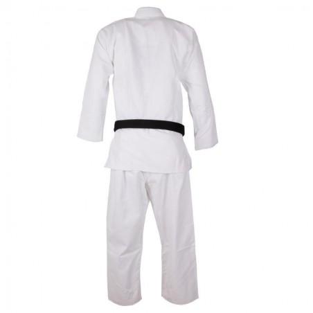 Tatami Kimono/Gi do BJJ dla Dzieci Nova Mk4 Białe 3