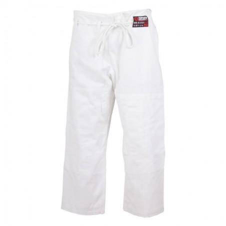 Tatami Kimono/Gi do BJJ dla Dzieci Nova Mk4 Białe 4