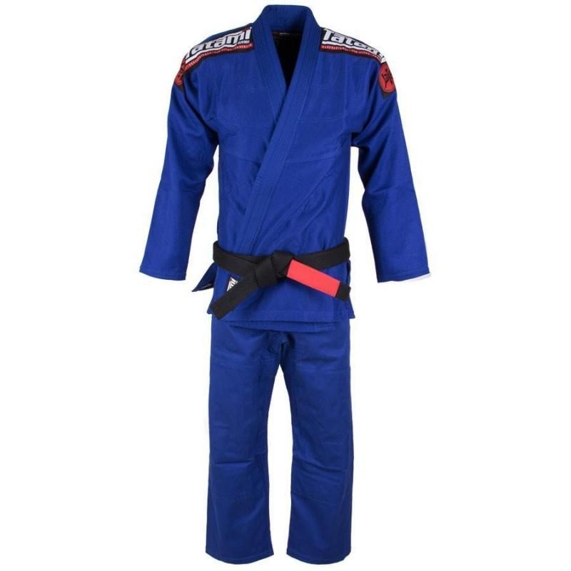 Tatami Kimono/Gi do BJJ dla Dzieci Nova Mk4 Niebieskie